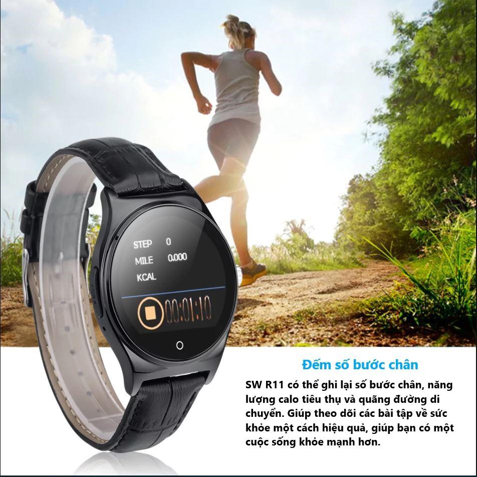 Đồng hồ thông minh R11