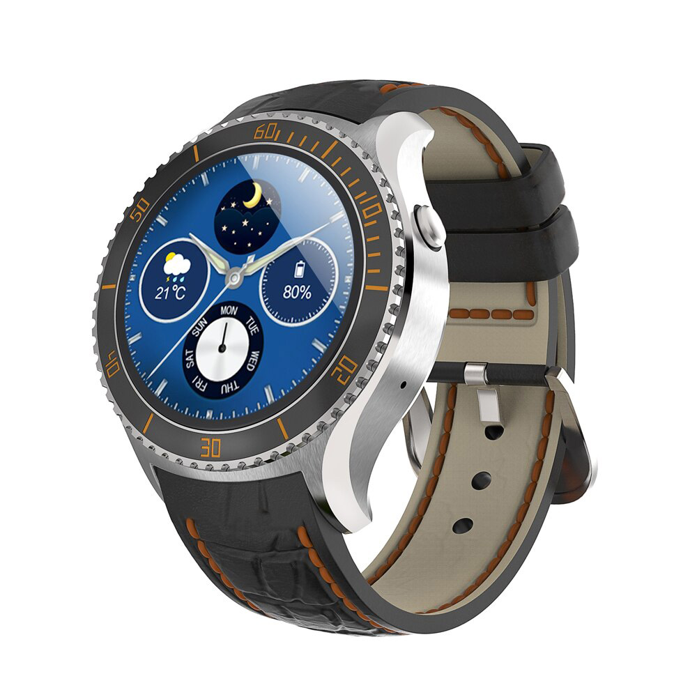Smartwatch KingWear KW88 2019 Comming - Ready to Now on Stock